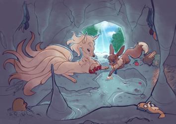[COM] Cavern Trove