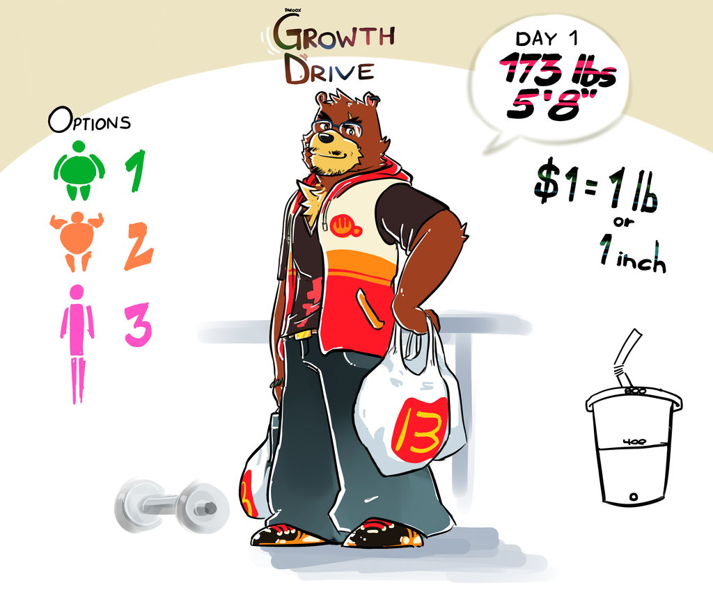 Most recent image: (emergency) GROWTH DRIVE - Day 1