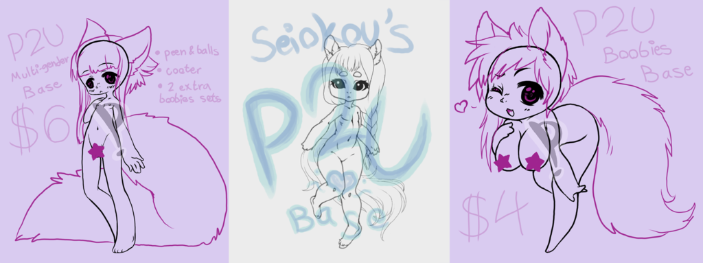 Most recent image: [adv] BASES FOR SALE OVER AT SELLFY~!