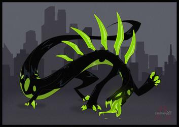 Gecko for CreativeFiddler
