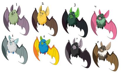 Adopts: Pomf Bats
