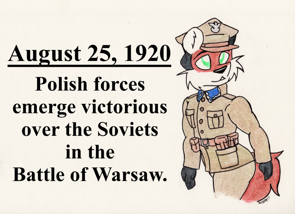 This Day in History: August 25, 1920
