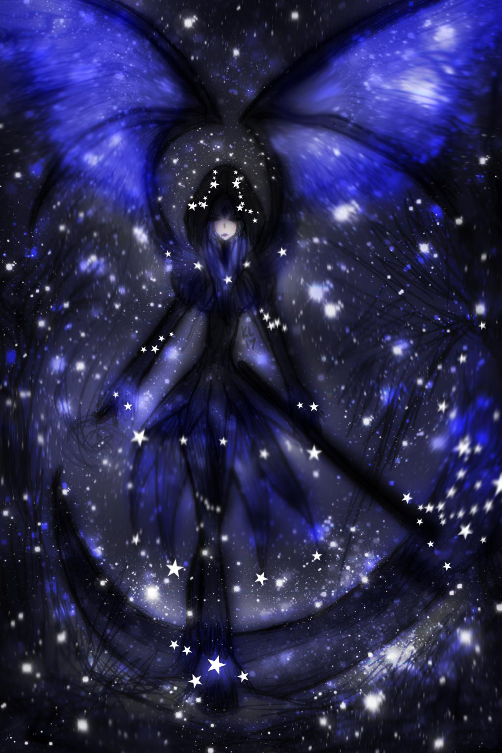 Mysticaya-Reaper of Stars