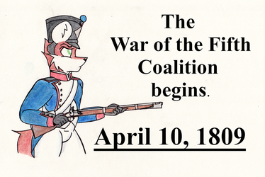 This Day in History: April 10, 1809