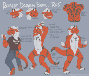 Rob Reference for Dragontrove
