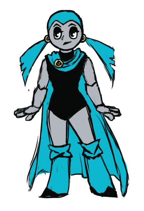 jenny/raven fusion