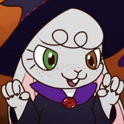 Witch Ashlyn