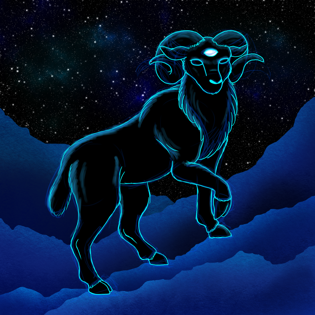 Most recent image: The Black Ram