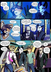 False Start Issue #3 Page 7