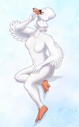 Odette's Massage (1/5)