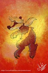 Zarith's Fire