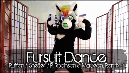 Fursuit Dance / Ruffen / 'Shelter' //