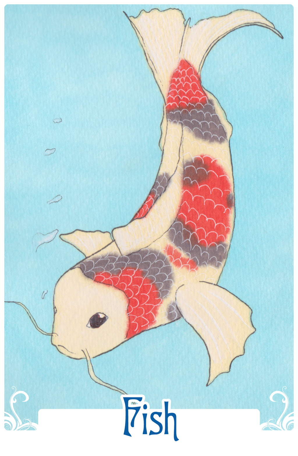 Fish (2014)