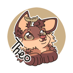 theo [badge][personal]