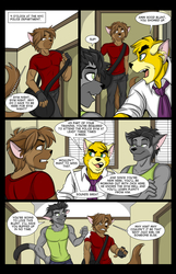 The Gym Page 1
