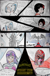 Sanctuary Preview Comic Page3 (READ RIGHT TO LEFT)