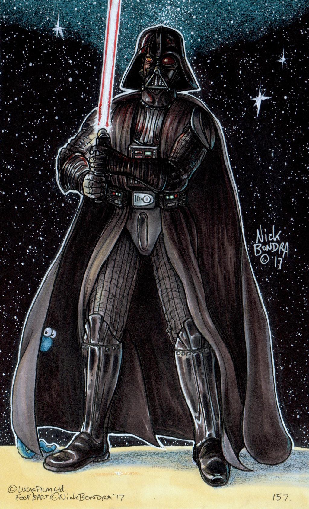 Darth Vader ( Rebels )