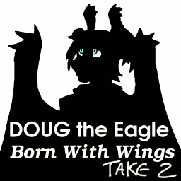 Born With Wings (Take 2)