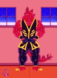 Spike By Astaroth Demonwolf