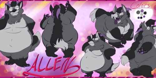 Allen Reference [Commission]