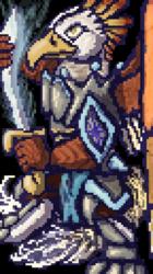Alo Swordmage