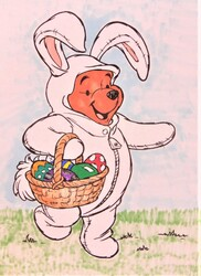 The Easter Bear