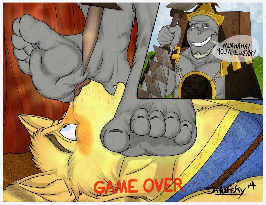 Most recent image: Jwolfsky Presents The Feet