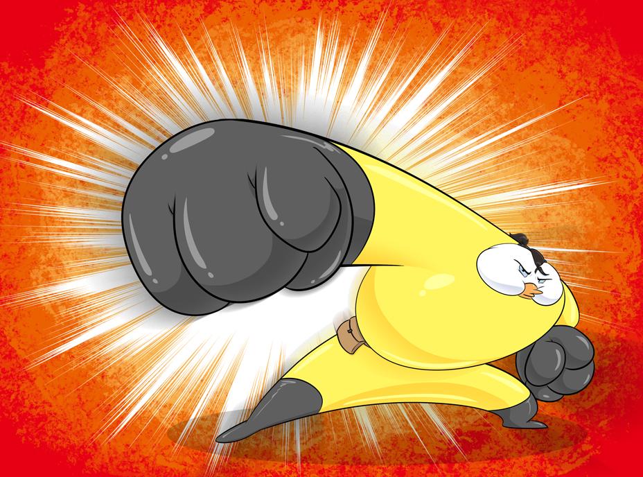 Baluiser Punch