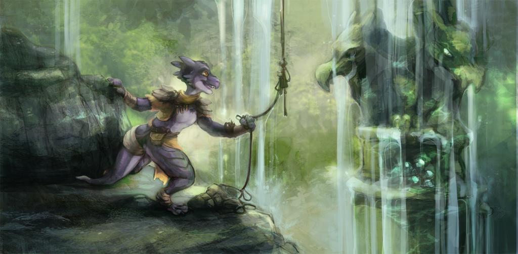 Com: Jungle Trek