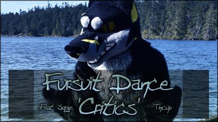 Personal - Sarge Dances to 'Critics'