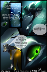 Wild Wolves - Page 18