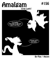 Amalgam #156