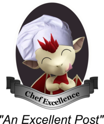 Chef Doveux