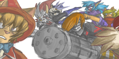 Group Pic Banner Thing [WIP]