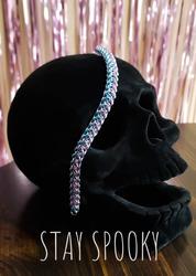 Elf Weave (modified) Bracelet