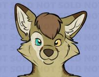 Adoptable - Fox