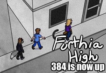 Furthia High 384