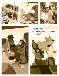 Fool's Gold, pg 3