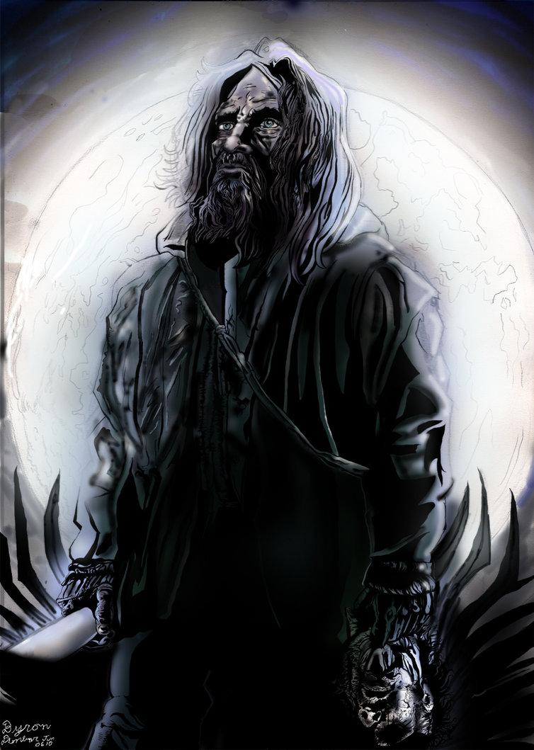 Myers.