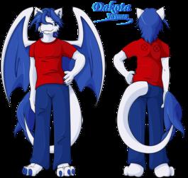 Dakota Profile -Request-