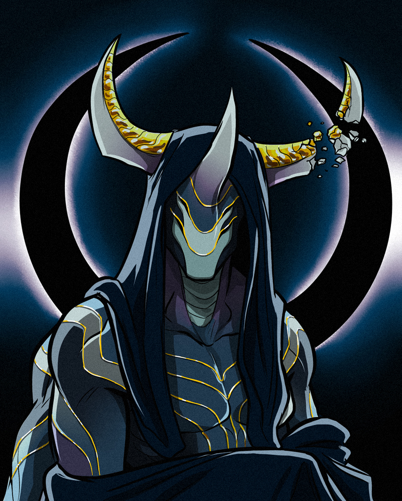 Icon, the Black Halo