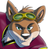 avatar of Toboe Wolfyote