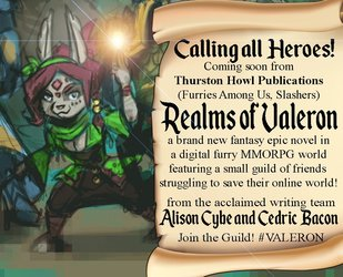 Realms of Valeron