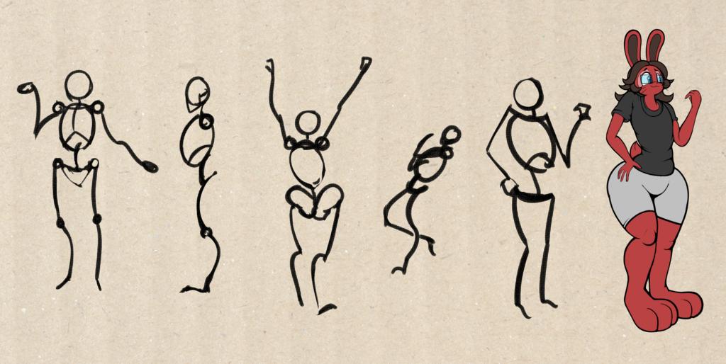 Kay-Bun Drawing Education
