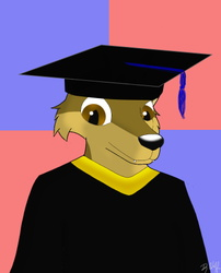 A Graduate Wolfe v.2
