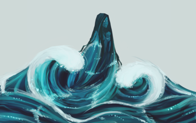 Monster: The Sea