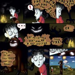 Smokey the Nightmare