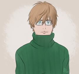 Kearin Green
