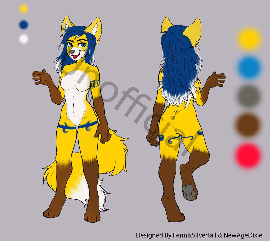 Most recent image: Fen's First Adopt Auction! (Fox)