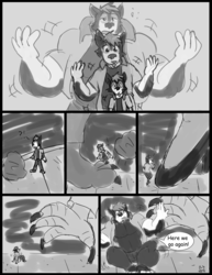Patreon: Birthday Comic 6